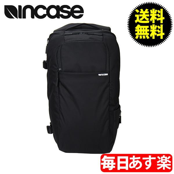 【全品3%OFFクーポン】INCASE インケース DSLR DSLR Incase DSLR Pro Pack Incase DSLR Pro Pack Black ブラック CL58068 バッグ