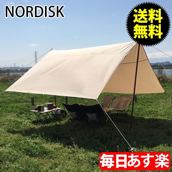 Nordisk ノルディスク カーリ Kari 20 Basic ベーシック 142018 テント キャンプ アウトドア 北欧