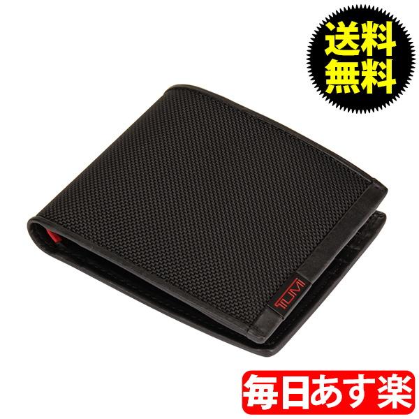TUMI トゥミ 119235D-ID ALPHA SLGs アルファ Global Removable Passcase ID Black ブラック