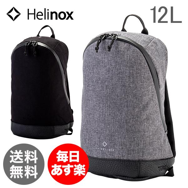 【3%OFFクーポン】ヘリノックス Helinox TERG ターグ デイパック ミニ リュック バックパック Daypack Mini メンズ レディース 通勤 通学