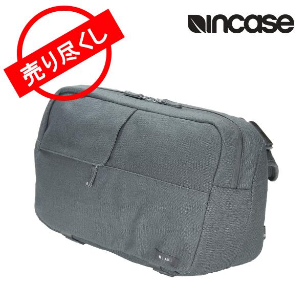 【全品3%OFFクーポン】【赤字売切り価格】INCASE インケース CL58033 Ari Marcopoulos Camera Bag カメラバッグ アップル社公認ブランド Gray グレー アウトレット