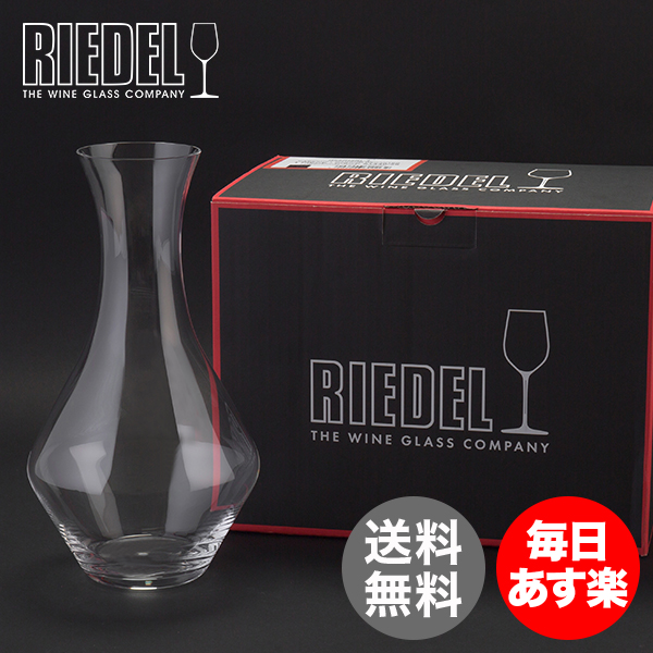 Riedel リーデル DECANTER デカンタ Decanter Cabernet magnum カべルネ マグナム 1440/26 デキャンタ 新生活