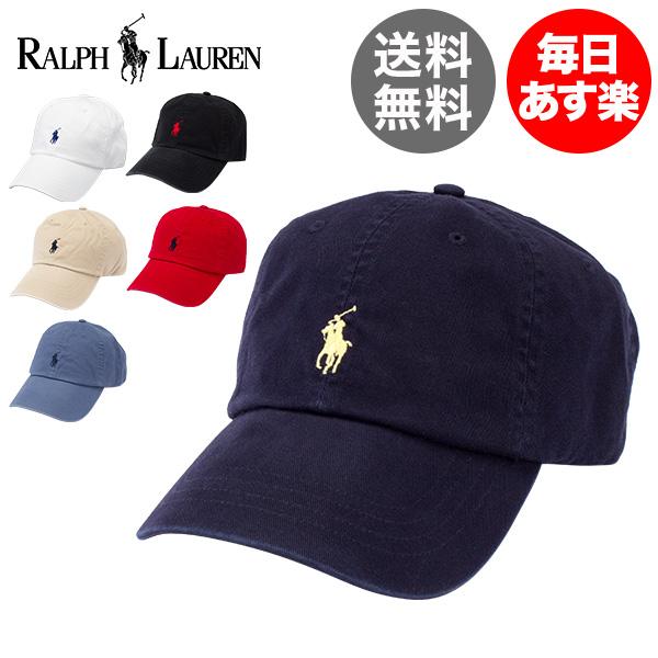 ワンポイント Polo by Ralph Lauren POLO BEAR Baseball Cap US ポロベアー刺繍ハット ポロ キャップ ラルフローレン