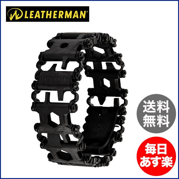 レザーマン Leatherman TREAD トレッド マルチプライヤー ブレスレットアウトドア 携帯工具