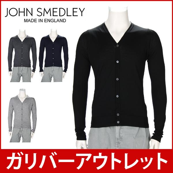 全8色 ジョンスメドレー 長袖ニット TRINITY タートルネック JOHN SMEDLEY