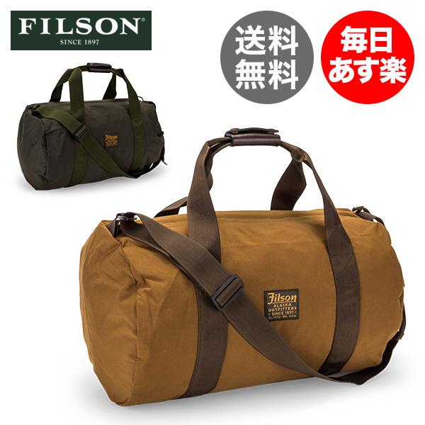 フィルソン Filson ボストンバッグ バレルパック Barrel Pack 19934 メンズ レディース