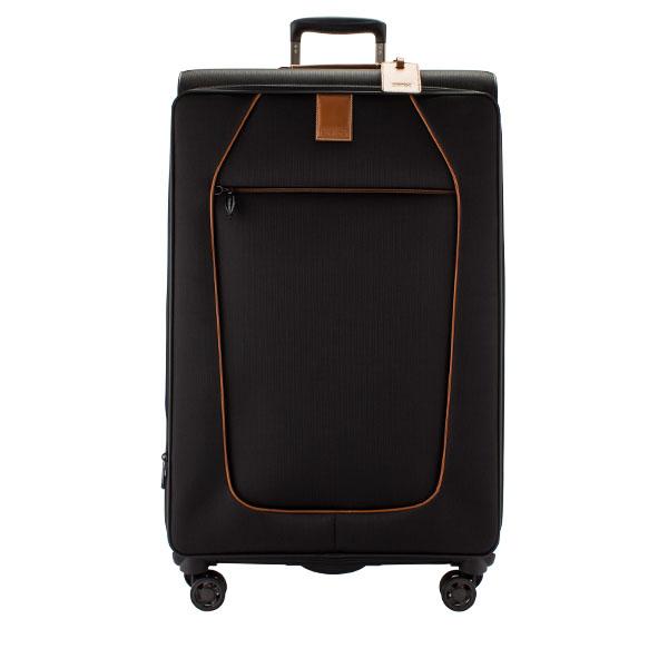 42 30 20cm Briefcase Dark Coffee Color KTYXDE Briefcase European and American Fashion Shoulder Bag Shoulder Bag Three-in-one Mens Bag