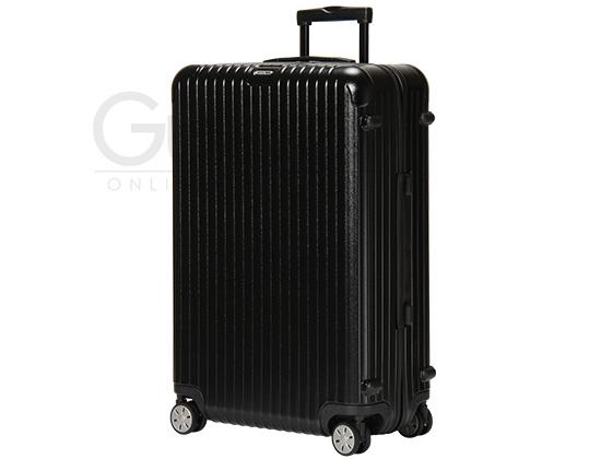 RIMOWAリモワSalsa 871.77 Multiwheel(Black)RM87177TSA 6556多重104L