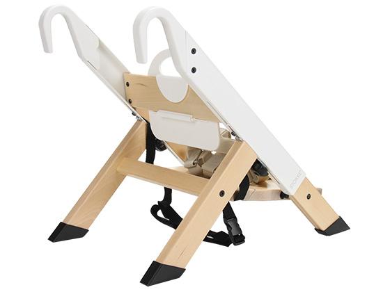 STOKKE ストッケ Handysitt Floor Legs handy shit floor leg portable seat baby chair 280100 North Europe
