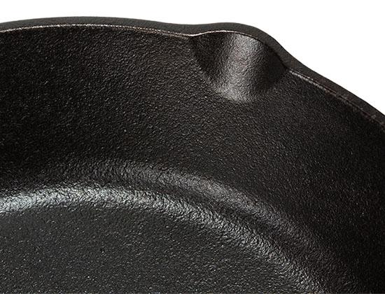 ロッジ LODGE ロジック スキレット 9インチ (22.9cm) 2個セット キャストアイアン フライパン L6SK3 Logic Skillet 鋳鉄フライパン おしゃれ オーブン IH対応 新生活