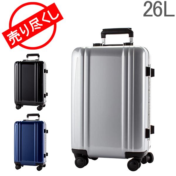 【あす楽】赤字売切り価格 ゼロハリバートン Zero Halliburton スーツケース 26L ポリカーボネート Classic Polycarbonate 2.0 19