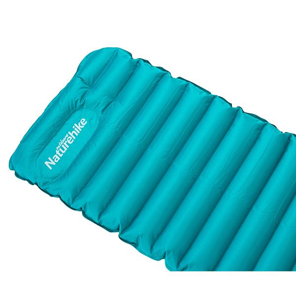 ネイチャーハイク Naturehike ウルトラライト スリーピングパッド US lightweight TPU sleeping mat NH15T051-P スリーピングマット アウトドア 正規販売店