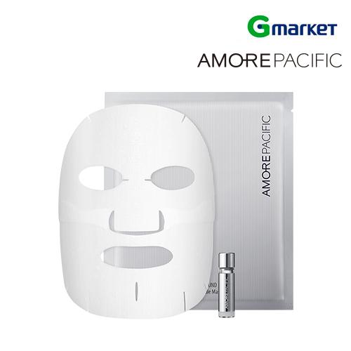 【AMOREPACIFIC】【アモーレパシフィック】モイスチャーバウンドリフレッシングアンプル マスク/MOISTURE BOUND Refreshing Ampoule Masque /(2ml+1枚)*6/マスク/マスクシート/アンプル/保湿/スキンケア/韓国コスメ/韓国化粧品/コスメ【海外直送】