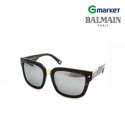 【BALMAIN】【バルマン】バルマン サングラス/BALMAIN Sunglass/BL-6047K-05/サングラス/眼鏡/ファッション/プリミアム/フランス/海外ブランド/夏/オシャレ【海外直送】