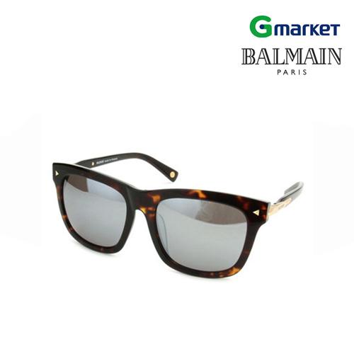 【BALMAIN】【バルマン】バルマン サングラス/BALMAIN Sunglass/BL-6046K-05/サングラス/眼鏡/ファッション/プリミアム/フランス/海外ブランド/夏/オシャレ【海外直送】