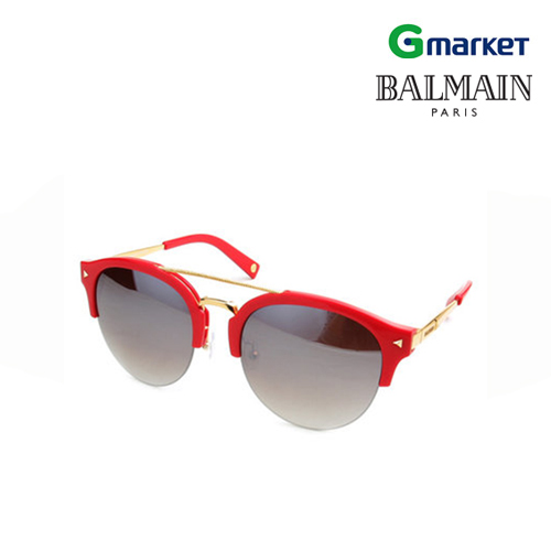【BALMAIN】【バルマン】バルマン サングラス/BALMAIN Sunglass/BL-6038K-05/サングラス/眼鏡/ファッション/プリミアム/フランス/海外ブランド/夏/オシャレ【海外直送】