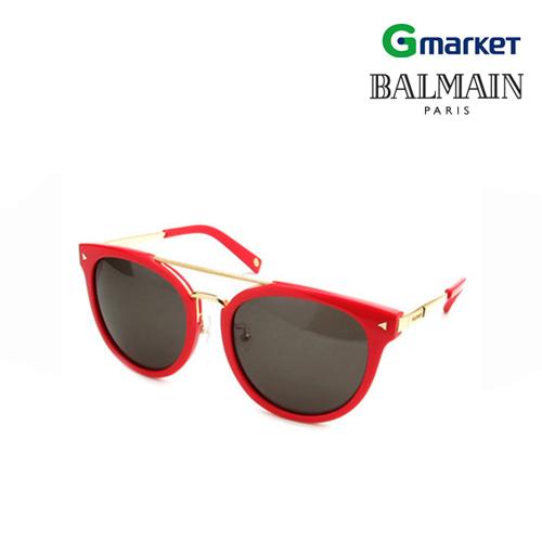 【BALMAIN】【バルマン】バルマン サングラス/BALMAIN Sunglass/BL-6037K-05/サングラス/眼鏡/ファッション/プリミアム/フランス/海外ブランド/夏/オシャレ【海外直送】