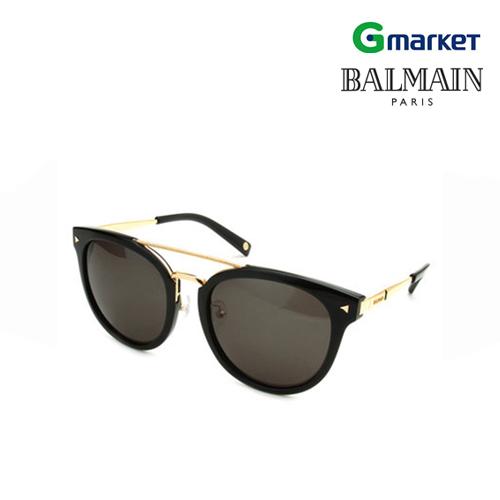 【BALMAIN】【バルマン】バルマン サングラス/BALMAIN Sunglass/BL-6037K-01/サングラス/眼鏡/ファッション/プリミアム/フランス/海外ブランド/夏/オシャレ【海外直送】
