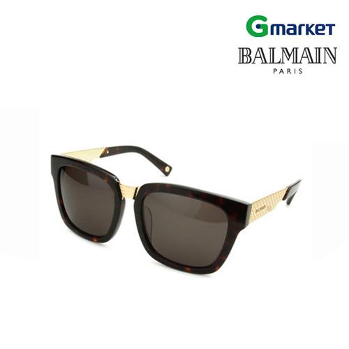【BALMAIN】【バルマン】バルマン サングラス/BALMAIN Sunglass/BL-6036K-02/サングラス/眼鏡/ファッション/プリミアム/フランス/海外ブランド/夏/オシャレ【海外直送】