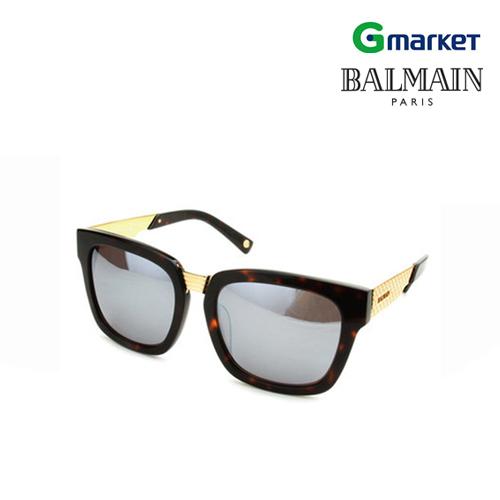 【BALMAIN】【バルマン】バルマン サングラス/BALMAIN Sunglass/BL-6036K-05/サングラス/眼鏡/ファッション/プリミアム/フランス/海外ブランド/夏/オシャレ【海外直送】