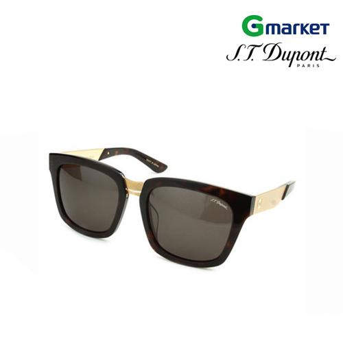 【S.T.Dupont】【デュポン】デュポン サングラス/S.T.Dupont Sunglass/DP6604-2/サングラス/眼鏡/ファッション/プリミアム/フランス/海外ブランド/夏/オシャレ【海外直送】