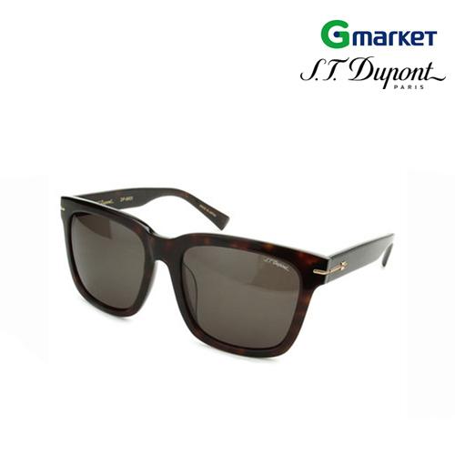 【S.T.Dupont】【デュポン】デュポン サングラス/S.T.Dupont Sunglass/DP6603-2/サングラス/眼鏡/ファッション/プリミアム/フランス/海外ブランド/夏/オシャレ【海外直送】