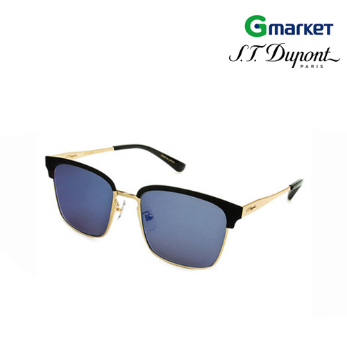 【S.T.Dupont】【デュポン】デュポン サングラス/S.T.Dupont Sunglass/DP6600-4/サングラス/眼鏡/ファッション/プリミアム/フランス/海外ブランド/夏/オシャレ【海外直送】