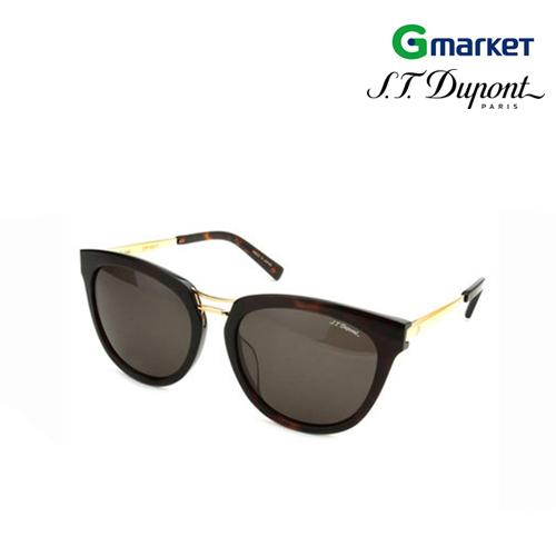 【S.T.Dupont】【デュポン】デュポン サングラス/S.T.Dupont Sunglass/DP6607-2/サングラス/眼鏡/ファッション/プリミアム/フランス/海外ブランド/夏/オシャレ【海外直送】