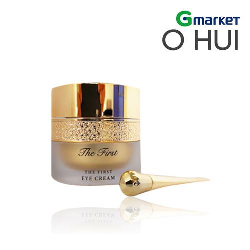 【OHUI】【オフィ】ザ ファースト アイクリーム/The First Eye Cream/25ml/アイクリーム/スキンケア/韓国コスメ/韓国化粧品/コスメ【海外直送】