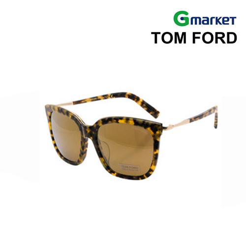 【TOMFORD】【トムフォード】トムフォード サングラス/TOMFORD Sunglass/TF483D-55G/サングラス/眼鏡/ファッション/プリミアム/夏/オシャレ/海外ブランド【海外直送】