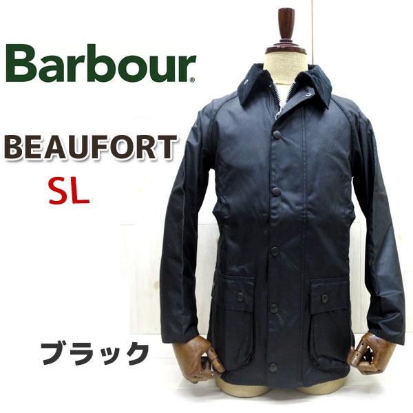 barbour beaufort sl