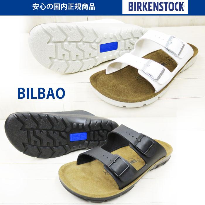 Pantoufles Birkenstock »bilbao« y45FaU