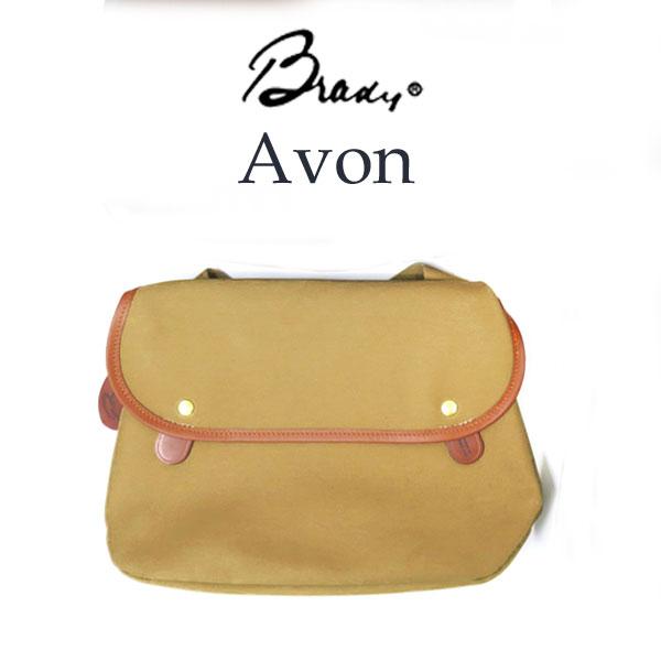 【再入荷】 Brady Avon ブレディー エイボン Brady バッグ Avon 【 カーキ / カーキ 】 ブレディ ショルダーバッグ