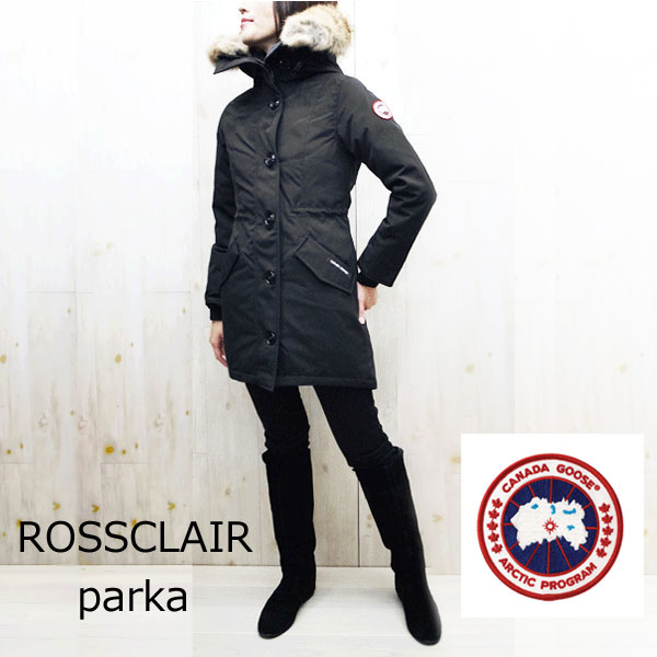 canada goose parka shop review