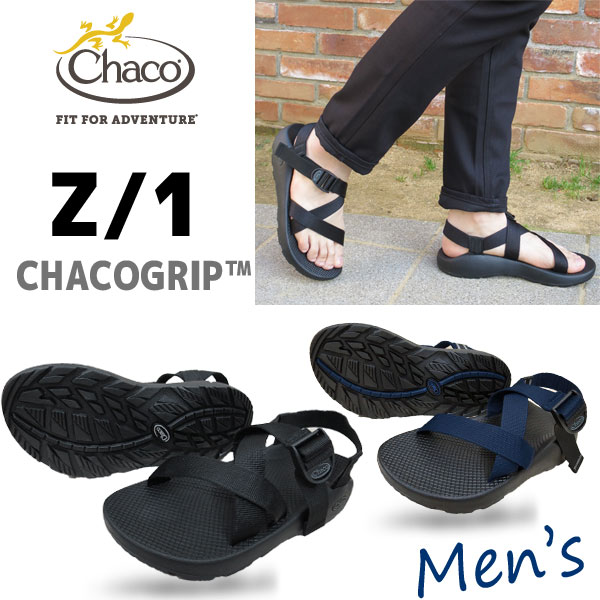 ff11357e784 Developed popular CHACO Chaco Sandals Men s Z 1 CHACOGRIP Saale) chaco  Sandals Z1 men s Sport Sandals sposati chaco chaco z1 Sandals z1 chaco z1  mens