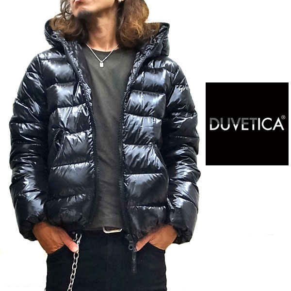 low priced 450c3 e3a19 2018FW DUVETICA DIONISIO (Dio Nishio): Duvet Chika men oar black duvet  Thika duvetica dionisio down jacket men