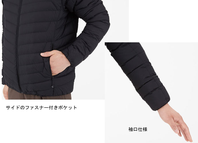 cb094c87a It is ☆ NY81812 Thunder Jacket (sander jacket (men's)) North Face light  down high neck men North Face for the 2018FW arrival