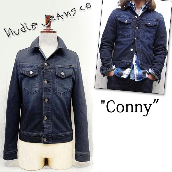 4f84d00f798a 2013 ☆ NUDIE JEANS: Nudie jeans CONNY Connie denim jacket G Jean 38161-5017  ...