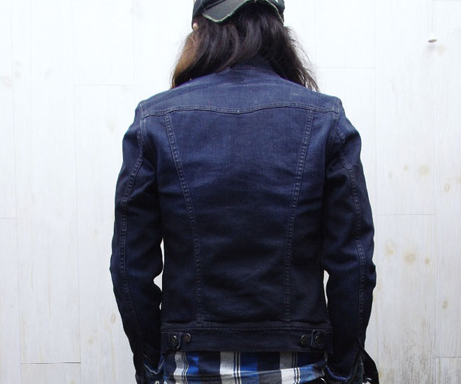 66f5ba270467 ... 2013 ☆ NUDIE JEANS: Nudie jeans CONNY Connie denim jacket G Jean  38161-5017
