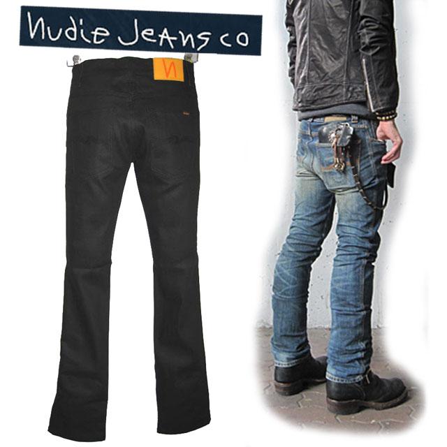 牛羚 D 牛仔裤 (牛羚 d 牛仔裤) (瘦吉姆) 苗条吉姆干黑色涂层 (460) SLIMJIM