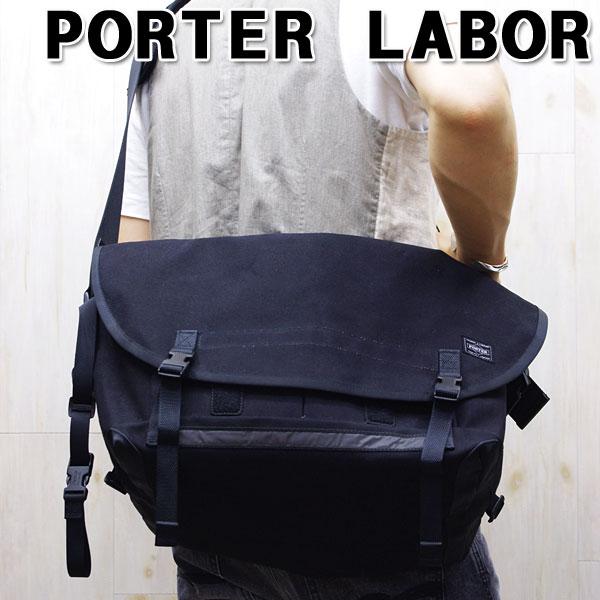 PORTER LABOR Porter labor shoulder bag ( 360X270X210 ) 815-06667