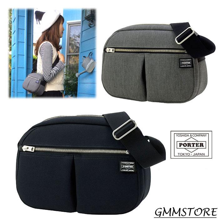 【人気】女子専用の ポーター レディースお出かけに最適な ポーターガール ショルダーバッグ  porter girl urban  ポーターガール アーバン ポーターガール ショルダーバッグ S 525-09963