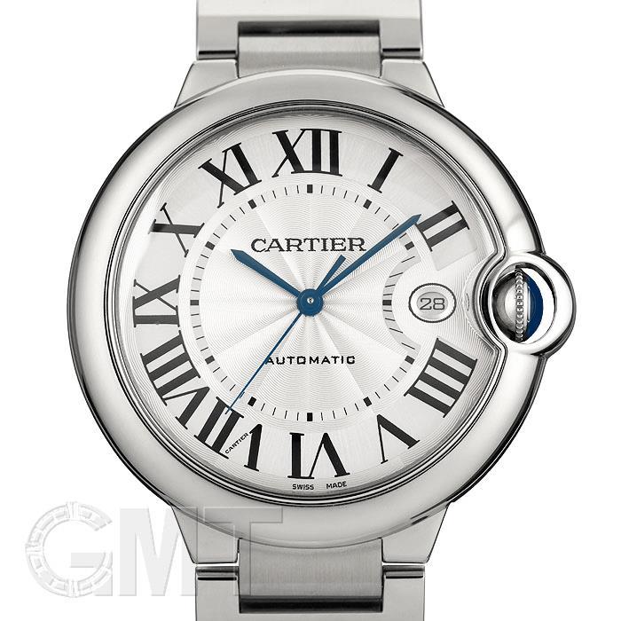 カルティエ バロンブルー LM SS W69012Z4 CARTIER 【新品】【腕時計】【メンズ】 【送料無料】 【あす楽_年中無休】