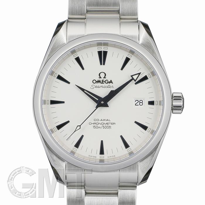 オメガ シーマスター アクアテラ2503-33 OMEGA SEA MASTER 新品腕時計 メンズ 送料無料