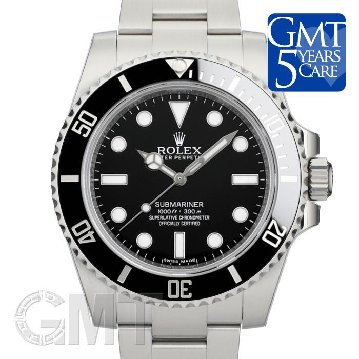 ROLEX ロレックス サブマリーナ 114060 ROLEX 【新品】【腕時計】【メンズ】 【送料無料】 【あす楽_年中無休】