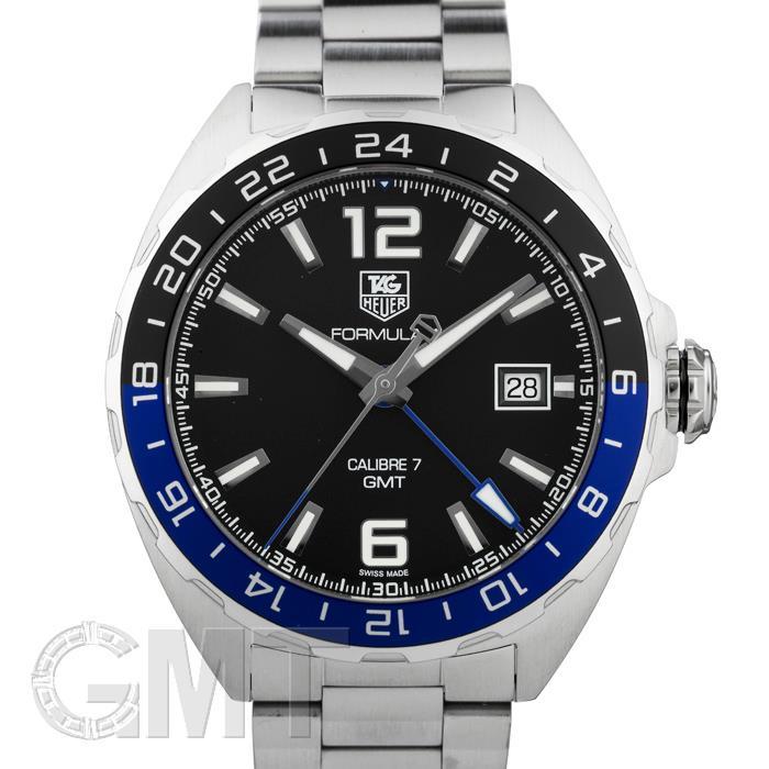 タグ・ホイヤー F1 GMT WAZ211A.BA0875 TAG HEUER 【新品】 【腕時計】【メンズ】 【送料無料】 【あす楽_年中無休】