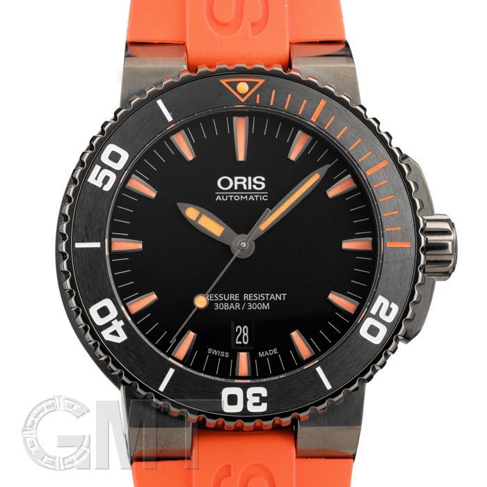 競売 オリス アクイス 733 7653 4259 RO ORIS オリス 7653 アクイス 新品 腕時計 メンズ 送料無料, 薩摩蔵:c78a02b1 --- eraamaderngo.in