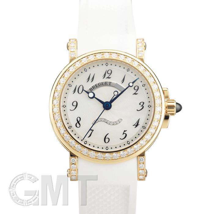 ブレゲ マリーン MOP 8818BA/59/564 DD00 BREGUET 新品腕時計 送料無料