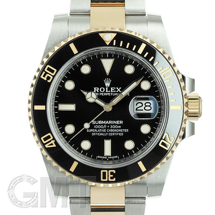 [最大3万円引き! 5/1]ROLEX ロレックス サブマリーナ デイト 116613LN ROLEX SUB MARINER 新品腕時計メンズ 送料無料