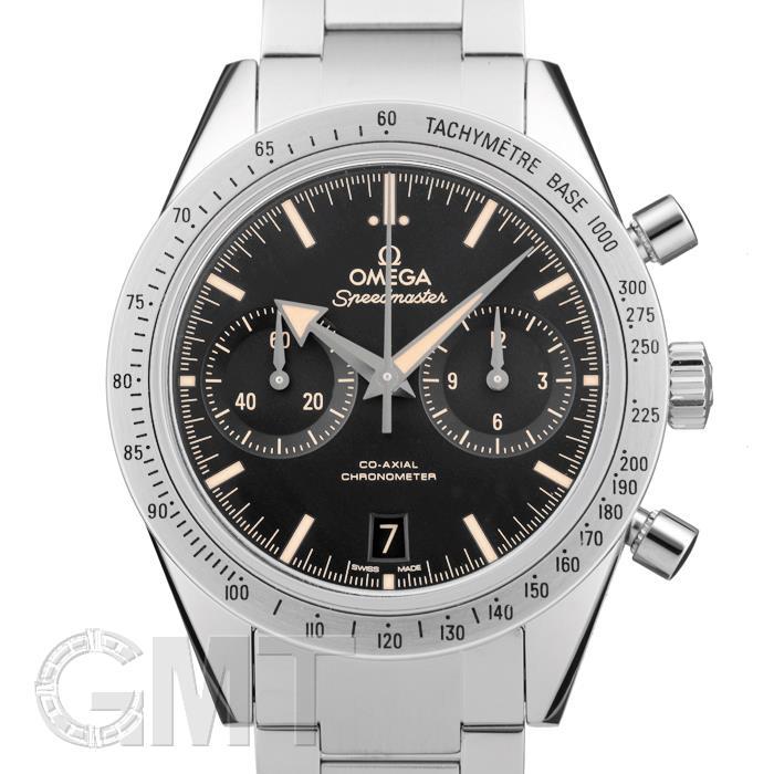 [最大3万円引き! 5/1]オメガ スピードマスター '57 331.10.42.51.01.002 OMEGA新品腕時計メンズ送料無料